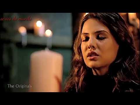 The Originals - Davina Claire    esse brilho é meu.