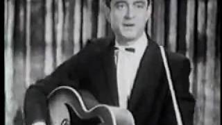 Johnny Cash All Over Again 1959