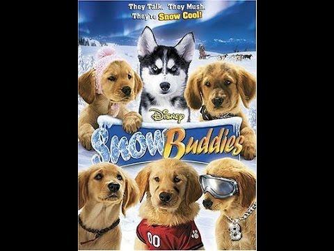 Previews From SnowBuddies 2008 DVD