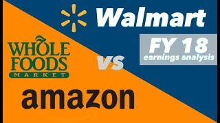 Can Walmart Survive Amazon?