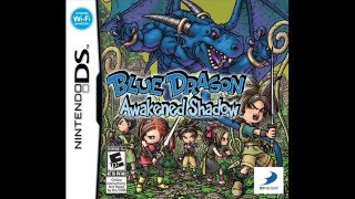 Review de Blue Dragon: Awakened Shadow (Nintendo DS) -Spanish-