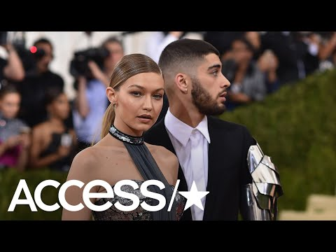 Gigi Hadid & Zayn Malik Have Broken Up For The Second Time (Report) | Access Mp3