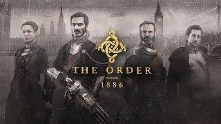 Игромания играет в The Order 1886. Запись прямого эфира