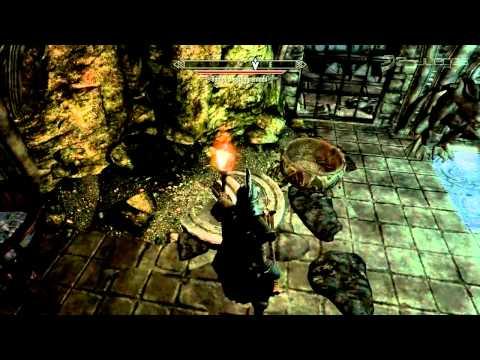 The Elder Scrolls V Skyrim - Dawnguard - Video Análisis 3DJuegos