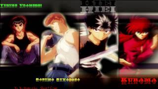 Smile Bomb   a Yu Yu Hakusho Fansite Dailymotion
