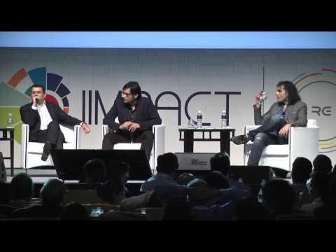 Reimagining The Future of Media & Entertainment