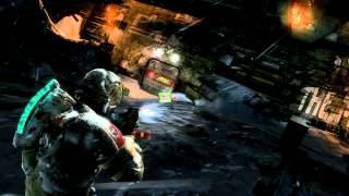 Dead Space 3 Gameplay PC [Maxed Out] [HD 7950]