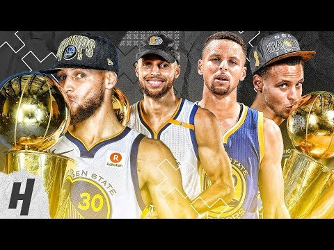 Stephen Curry BEST Highlights & Moments from 2015-2018 NBA Finals!
