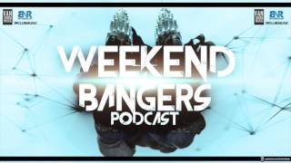 Weekend Bangers Epis. 07 [The Scene Kings, Ultra Music Festival Miami After Party Mix] Video