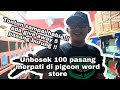 Unbesek  Pasang Merpati Di Pigeon World Store Give Away  Pasang Merpati  Mp3 - Mp4 Download