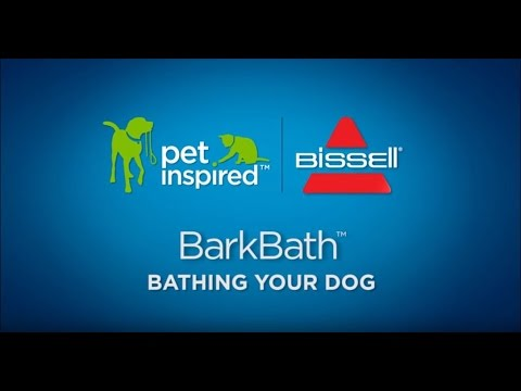 How to use BarkBath™   BISSELL