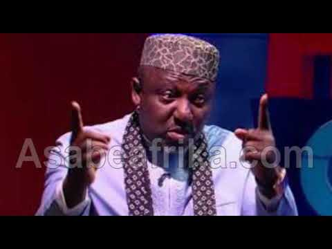 Atiku, Adeboye, Nigerian leaders lacks C-caution - Prophet Tibetan