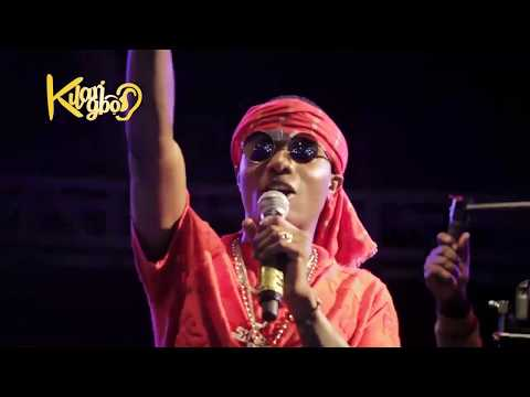 Wizkid | Wande Coal | Tiwa Savage | Mr Eazi |Perfornace At WizOnThebeach Concert