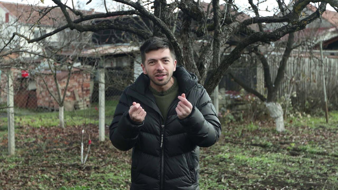 De ce e bine că ești român - MIRCEA BRAVO