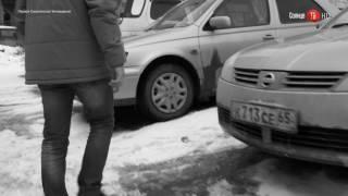 24.03.2017 Изнасилование и избиение в машине