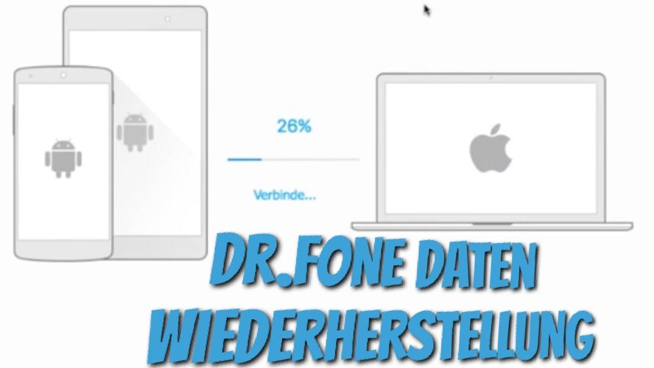 android datensicherung und wiederherstellung