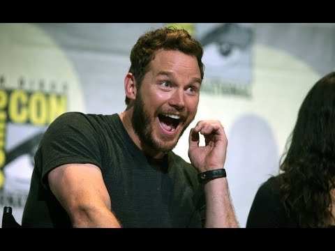 Chris Pratt - funny moments