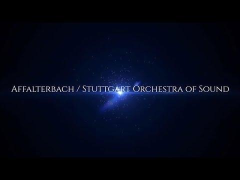 Mercedes-Benz Club of Alberta: Affalterbach / Stuttgart Orchestra of Sound