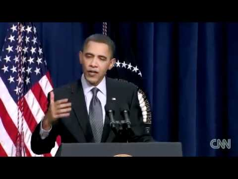 YouTube Obama 'Iran is acting in direct con.flv