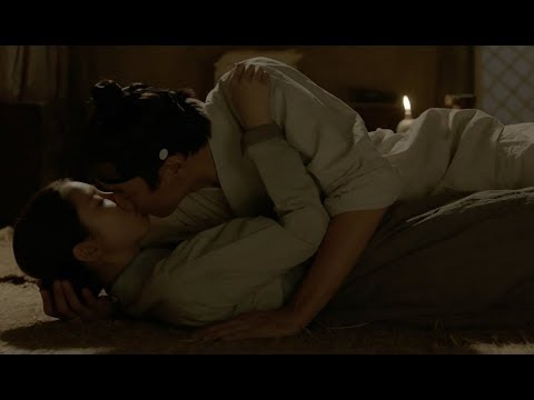 BLACK KNIGHT EP.6 | KIM RAE WON AND SHIN SE KYUNG SAD YET ROMANTIC KISS SCENE