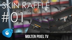 CS:GO Skin Raffle #01 | [German] [Full-HD] | Molten Pixel TV