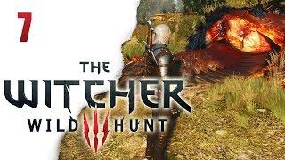 THE WITCHER 3 Gameplay German PC  Deutsch Part 7 | Let