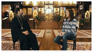 Ask an orthodox priest