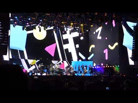 Phil Collins -  Sussudio (Live BST Hyde Park, London - June 2017)