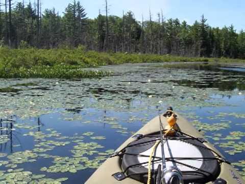 kayaking_Gull_Lake_Canada_2008.wmv