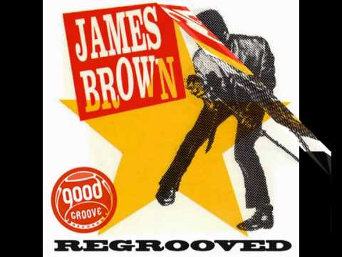 James Brown - My Thang (Regrooved by DJP)