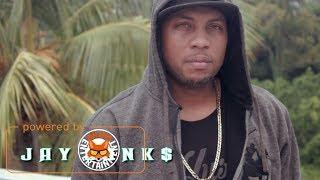 Jay Banks - Dem Badmind [Official Music Video HD]