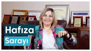 HAFIZA SARAYI - SHERLOCK HOLMES'UN KULLANDIĞI HAFIZA TEKNİĞİ