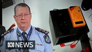 Baixar Brisbane airport incident initially deemed 'absolutely life-threatening' | ABC News