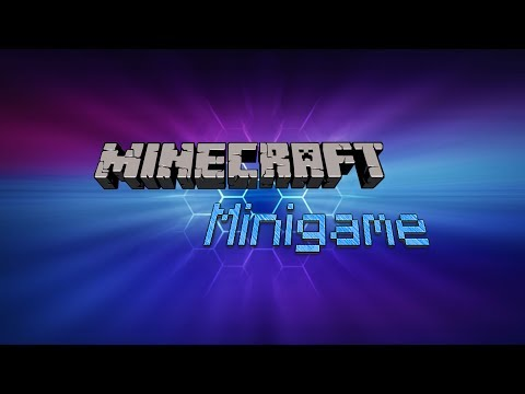 The Minecraft Minigames - Dashing and Getting Battered (Battery Dash)