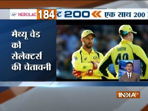 Top Sports News | 1st October, 2017