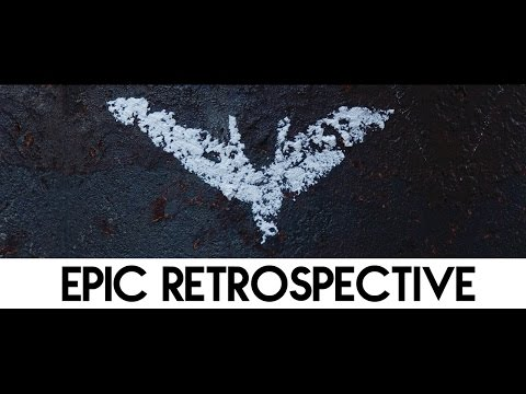 The Dark Knight Trilogy - Epic Retrospective