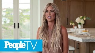 Christina El Moussa Will Open Drug And Alcohol Rehabilitation Centers | PeopleTV
