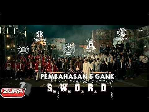 pembahasan-gank-sword-dan-cerita-film-high-and-low-the-movie-(drama,action,japan)