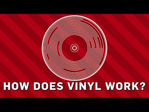 How Do Vinyl Records Work? - Brit Lab