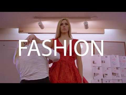 International Fashion Affair - Milwaukee - March 2-3, 2018
