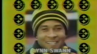 1979 - Oilers vs. Steelers (AFC Championship)