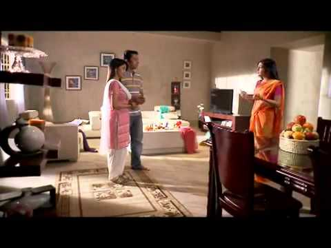 BERGER Home Decor TVC