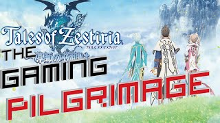 Tales of Zestiria Quick Review (First Impressions)
