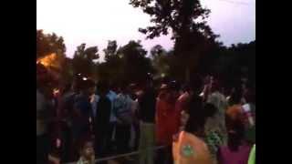 Rath Yatra 2014 in Balco Nagar Korba Chhattisgarh part3