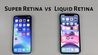 Is the iPhone 11 display bad?
