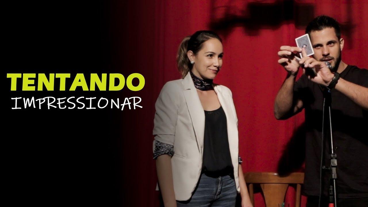 Download MÁGICA COM CARTAS - Caio Martins - Stand up Magic
