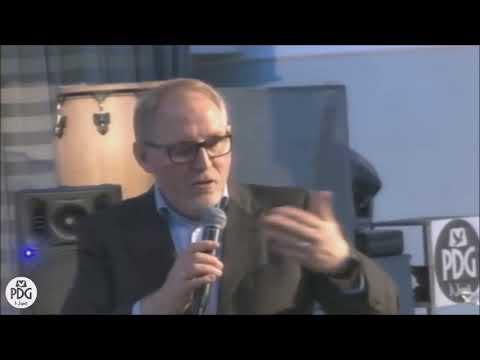 Antonio Russo, pastore PDG, ci fa sapere che Gesù tornerà tra il 2032 e il 2038!
