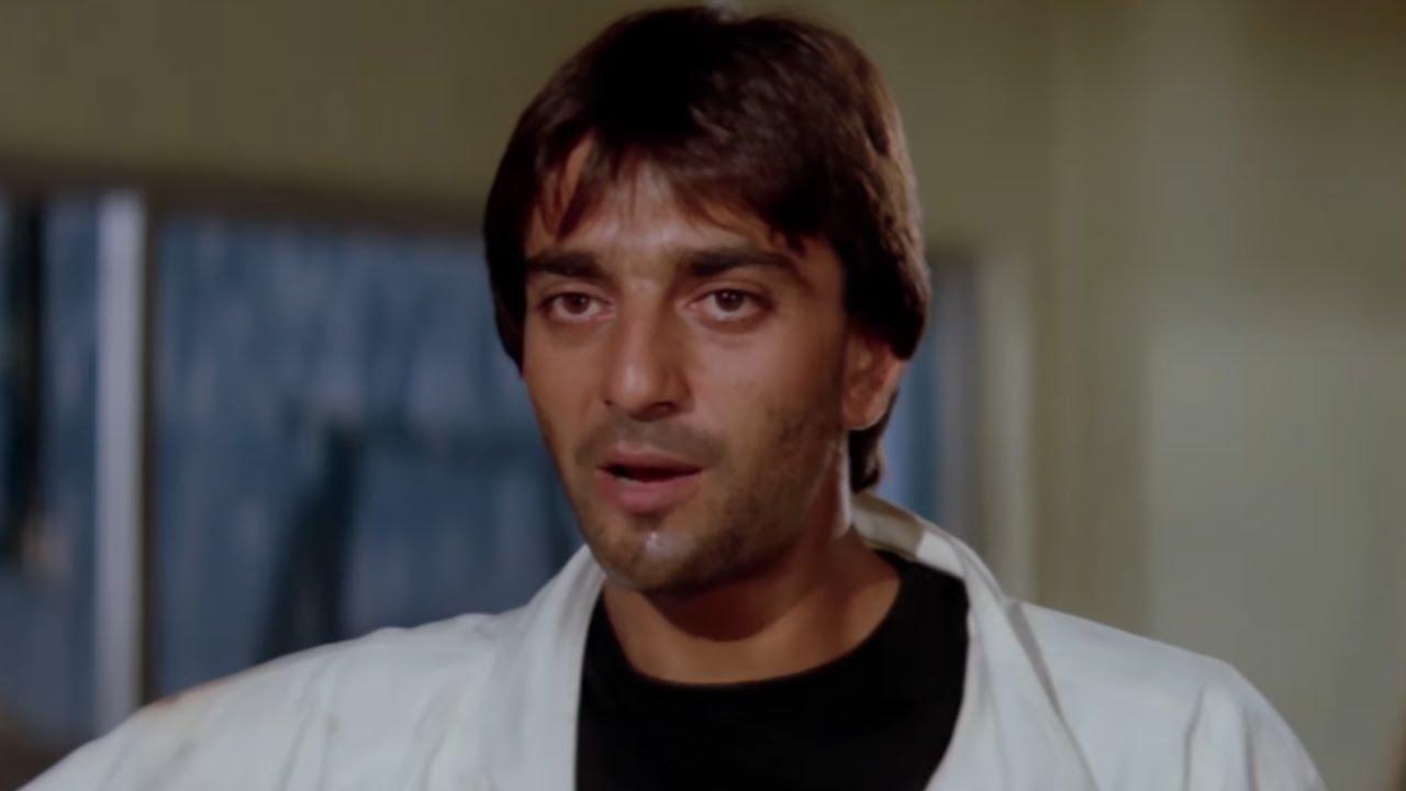 Download संजय दत्त की रोमांटिक एक्शन ड्रामा फिल्म | Imaandaar (1987) (HD) | Sanjay Dutt, Satyendra Kapoor