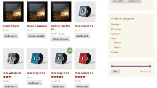 Creating Downloadable Products in WooCommerce(, 2014-05-26T06:32:22.000Z)