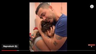 Carlinhos maia e Brenda Isadora - Aniversário surpresa (Emocionante)
